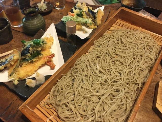蕎麦・耶摩盛(やまもり)