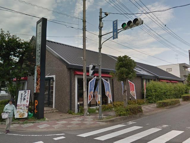サンマルク 蕨塚越店