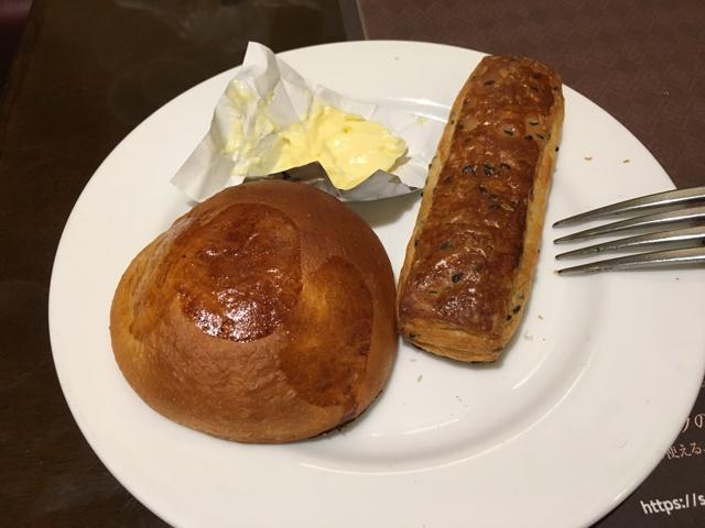 パンとパン