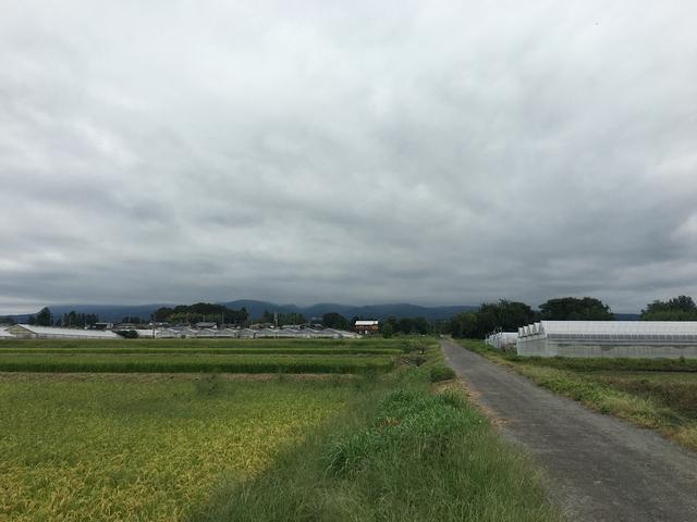 9/16 本日の赤城山